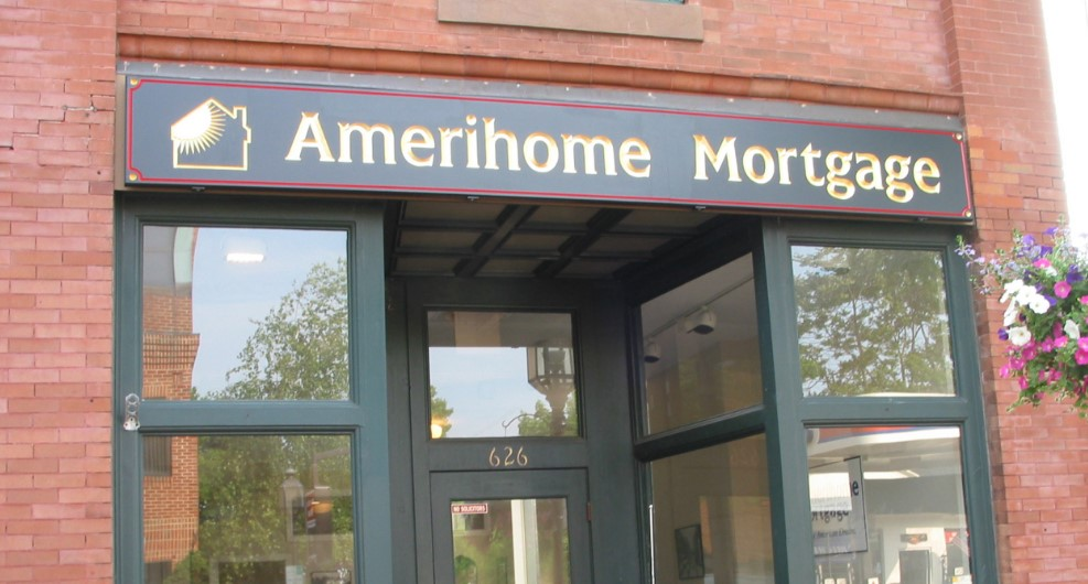 AmeriHome Mortgage Review