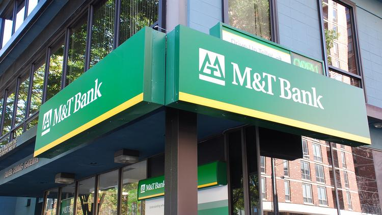 M&T Bank Mortgage Review