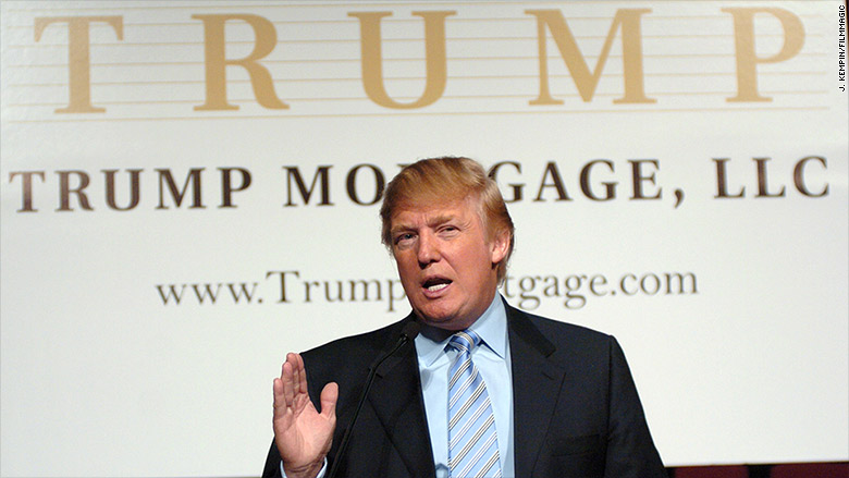 Trump Mortgage Review