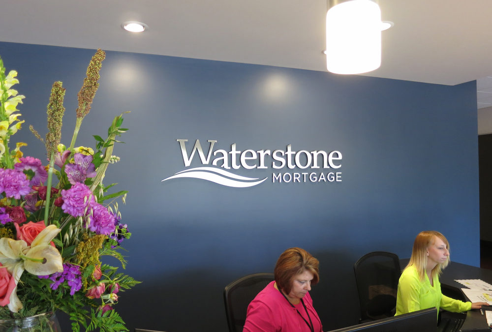 Waterstone Mortgage Review