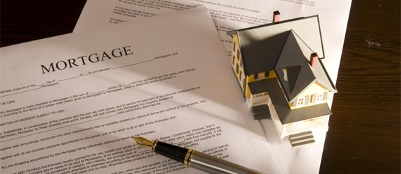 Prospect Mortgage Review