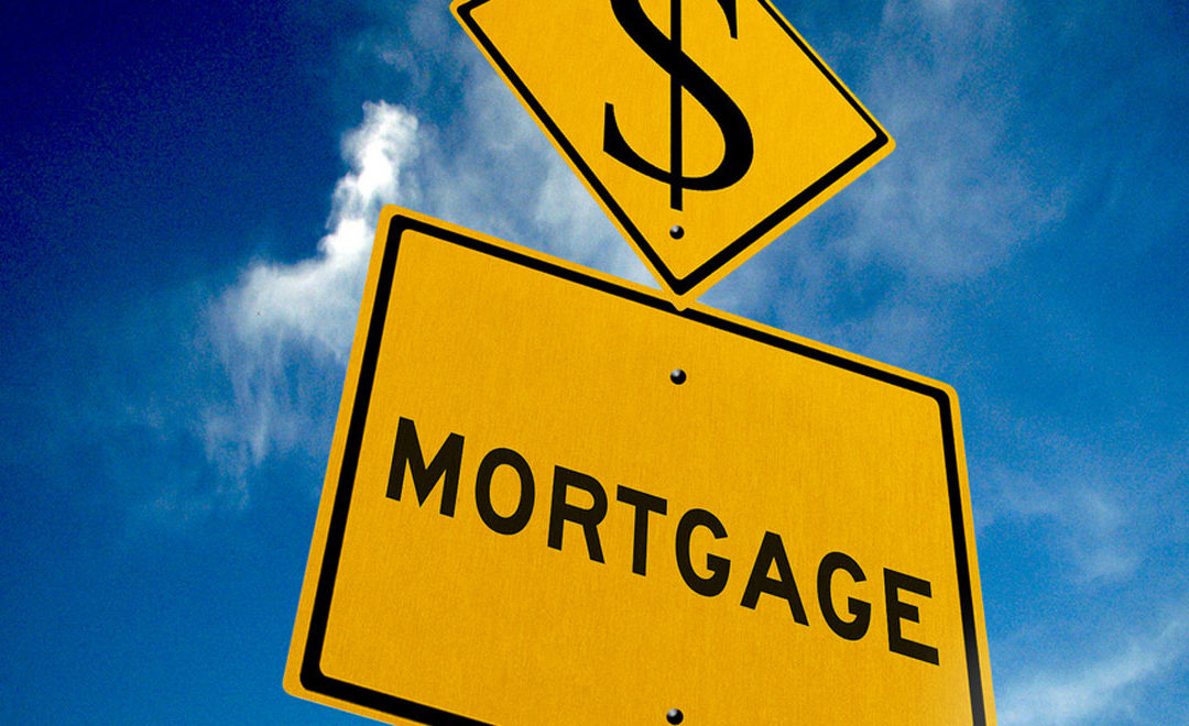 US Home Mortgage Review